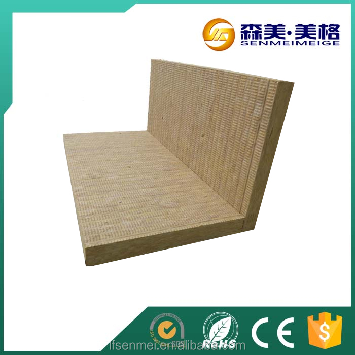 Ceiling mineral wool insulation board cheap high quality for Mineral wool board insulation price