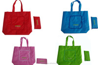 eco-friend fabric promotional grocery bag