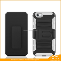 For iPhone 6S Hybrid case , Armor Phone Cover For iPhone 6s , Heavy duty phone case for iPhone 6S