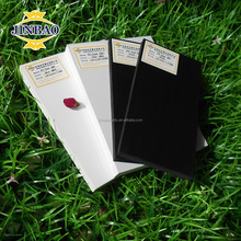 China high quality black hard plastic pvc foam sheet 1mm 2mm 3mm