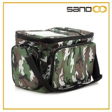 China wholesale best selling large camo thermal solar cooler bag