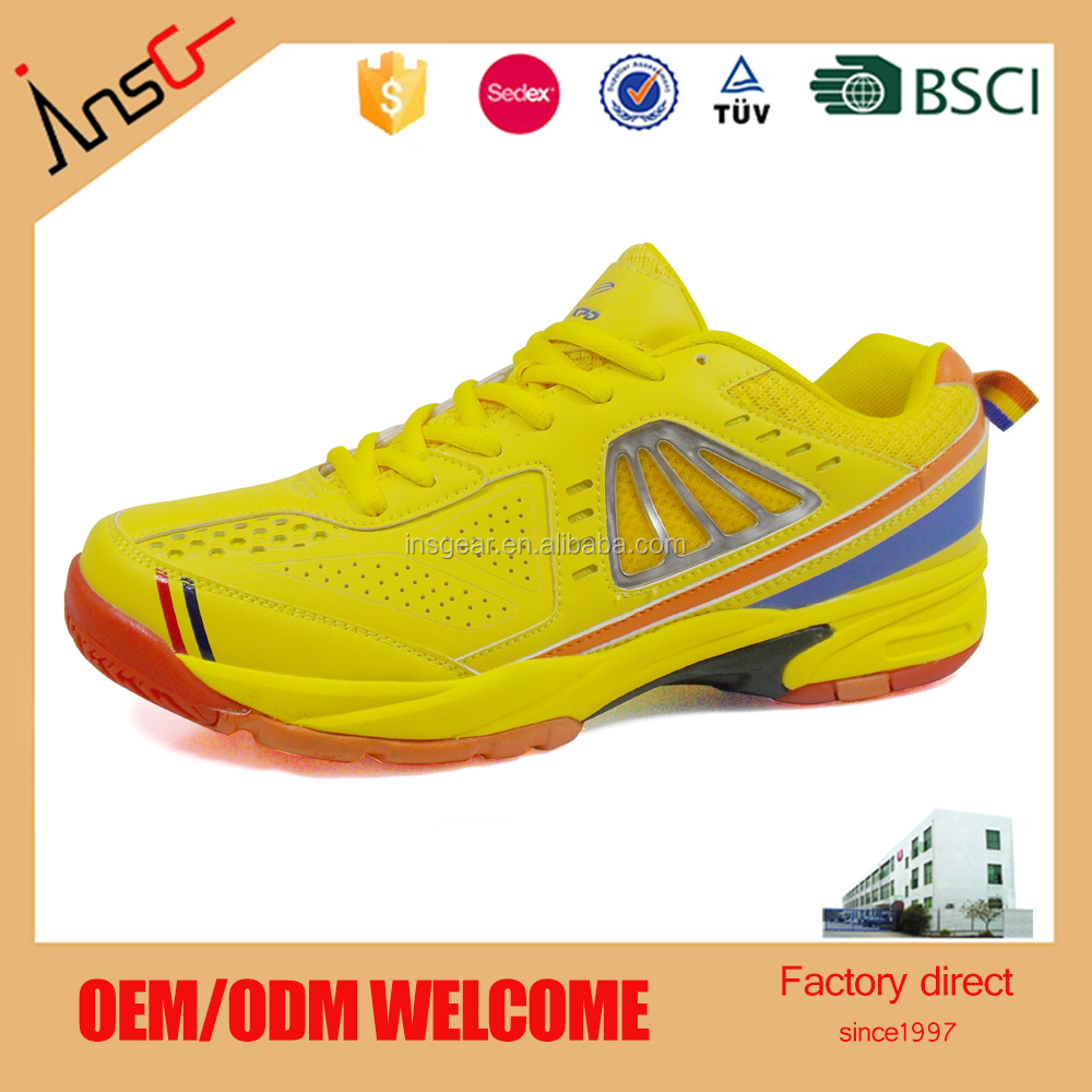 Best selling badminton shoes,indoor sports shoes 2017