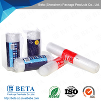 Air Bubble Film/Air Bubble Plastic Roll/Bubble Sheet for promotion