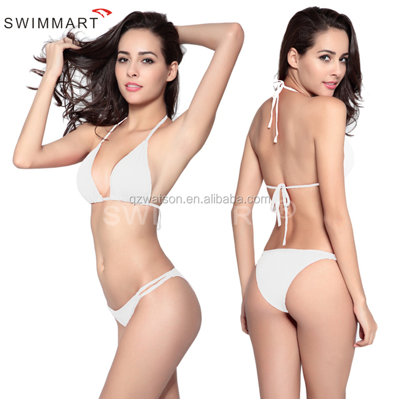 Good quality with cheap price bikini good selling for women swimwear