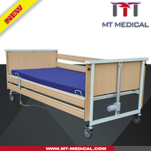 ABCF HNB-E1 Used Nursing Home Beds Multifunctional Folding Bed