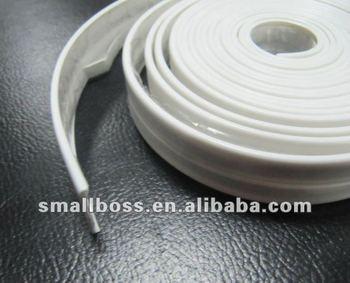 bath sealing strip to seal the bathtub buy bath sealing. Black Bedroom Furniture Sets. Home Design Ideas