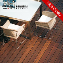Waterproof Bamboo Flooring Outdoor Bamboo Decking
