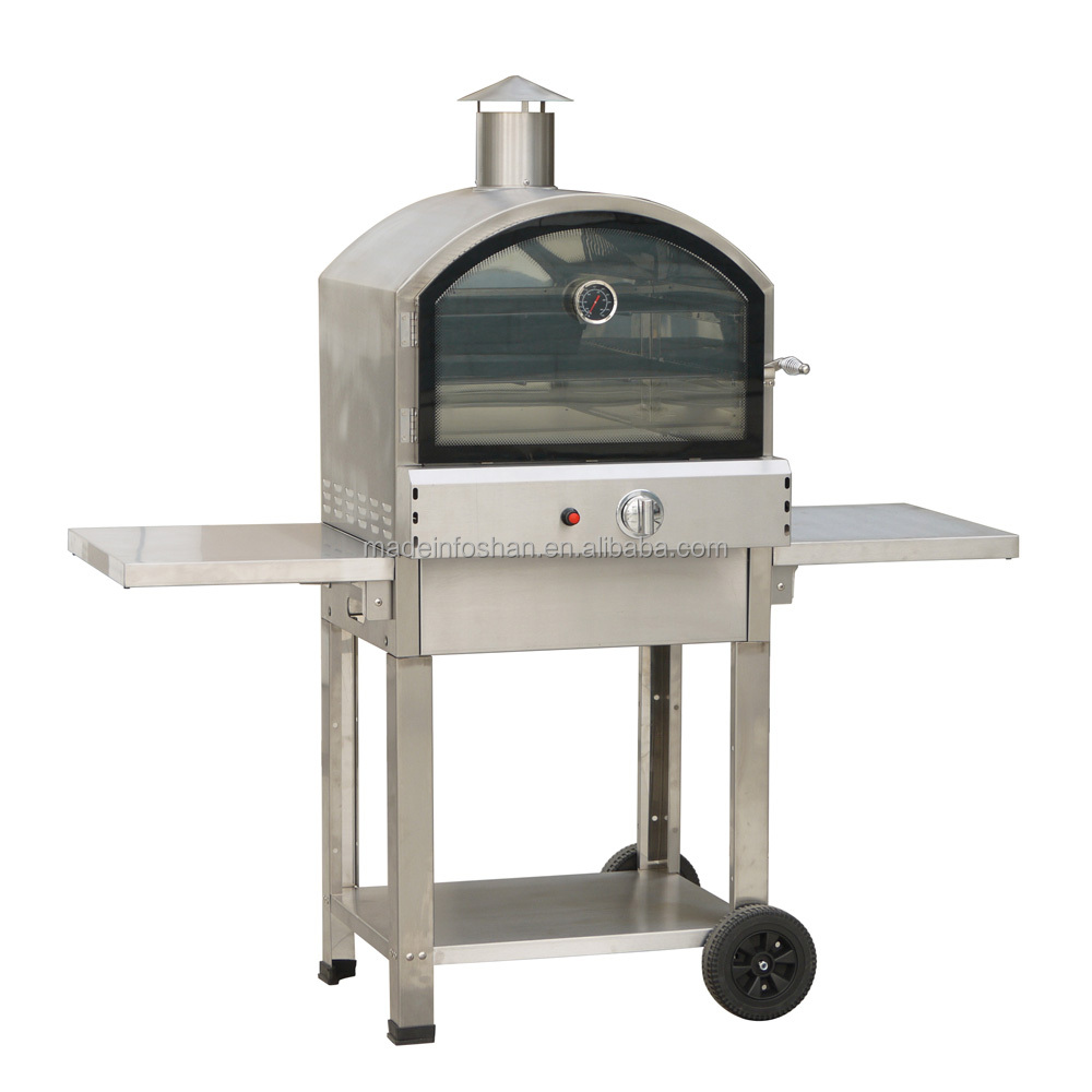 outdoor gas burners 16 inch pizza oven buy gas burners pizza oven 16 inch pizza oven outdoor. Black Bedroom Furniture Sets. Home Design Ideas
