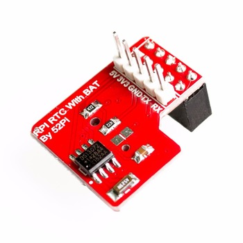 Raspberry Pi 3 Model B DS3231 RTC Module Real Time Clock Module with Coin Battery