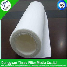 cotton polyester fiber felt fabric