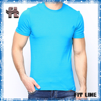 High Quality Bodybuilding T Shirts Compressed