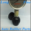 MotorSport Black Silicone Shift Gear Shifter Knob