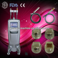 Best radiofrequency microneedle rf fractional&fractional rf microneedle machine for facelift skin care