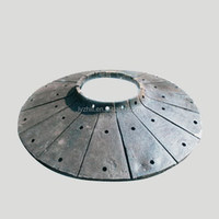 Modern new products hardness wear resistant liner plate