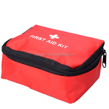 Charming factory wholesale private label waterproof first aid kit survival kit