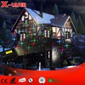 IP65 Landscape Laser Light for Lawn / Christmas Tree /House Decoration