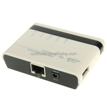 Wireless Networking USB2.0 Server