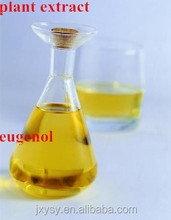OEM/ODM Service Aromatic Essential OIL Eugenol/Natural Eugenol Clove Oil For Antiseptic Product With Factory Price