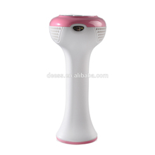 Each lamp life 350000shots Factory Home use portable ipl hair removal