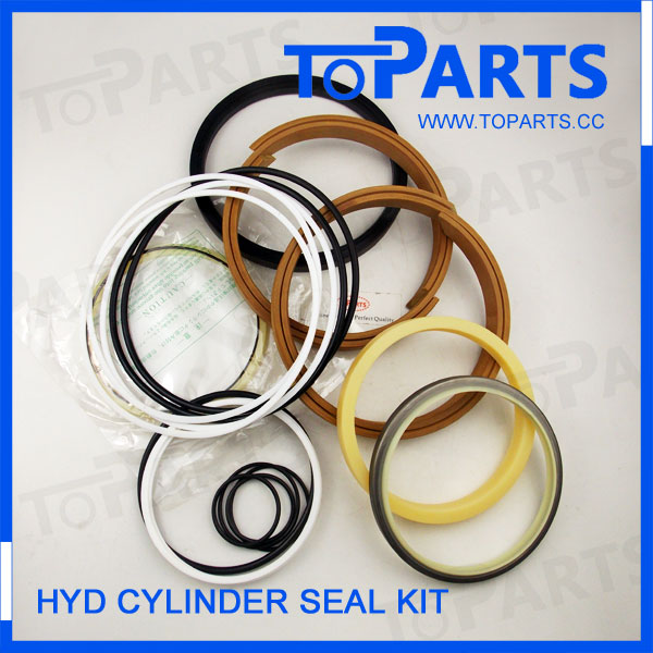 NOK High quality excavator Cylinder Arm Bucket Boom Seal Kits for volvo