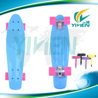 new design custom retro cruiser skateboards for sale