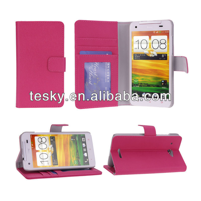 NEW PRODUCT for HTC butterfly cover cute case with card slots