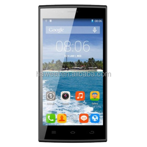 IN STOCK Original THL T6C 5.0 inch Android 5.1 Lollipop Smart Phone, MTK6580 Quad Core 1.3GHz, RAM:1G ROM:8G