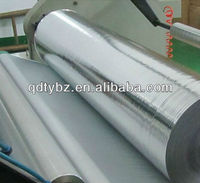 Hot reflective aluminum foil foam building materials suppliers under metal roof as thermocol insulation