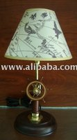 AB001 lamp lampshade