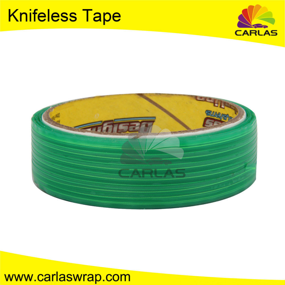 Knifeless Tape Vehicle Body Wraps Finish Line Carlas Wrap Tools