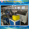 hydraulic PE spiral wrapping band production line with CE certificated