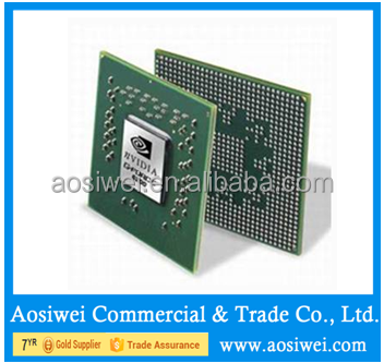 New & Original 215-0719107 ATI BGA IC Chips