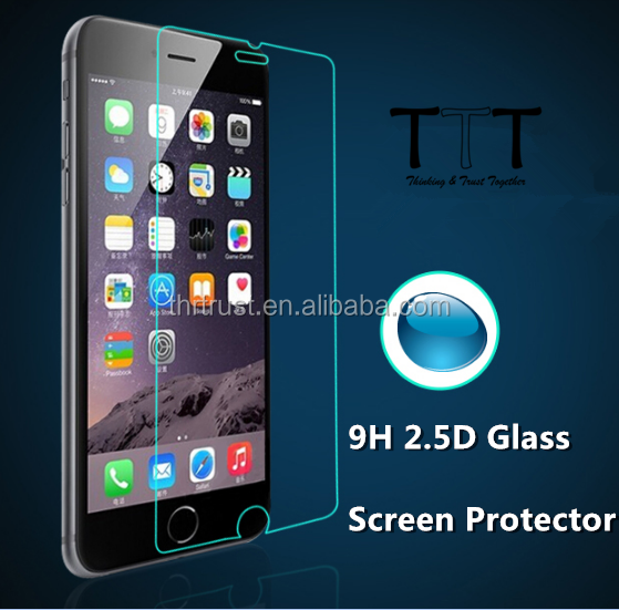 FactoryPrice anti glare tampered glass screen protector for iphone 6,for iphone 6s tempered glass