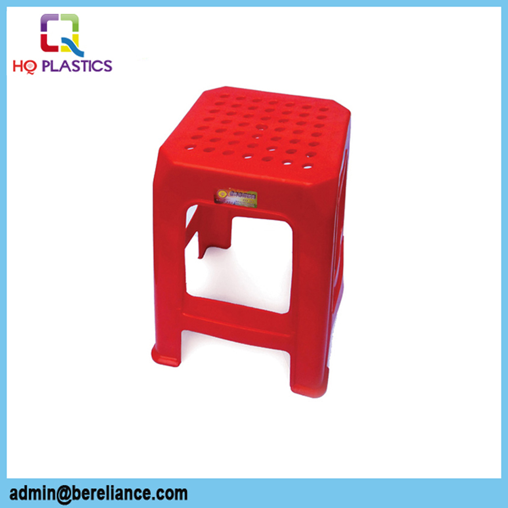 Cheap Price Low Weight PP material Plastic Stool