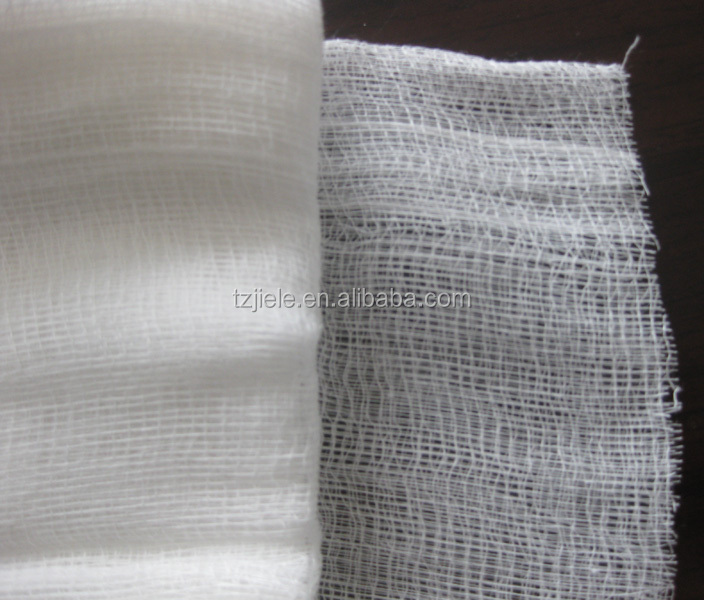 kinds of size of premium quality cotton cheesecloth