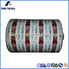 flexographic printed bopp/ cpp biscuit food wrapping film