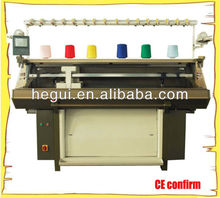 2015 jacquard knitting machine