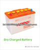 N60 (65D26R) JIS Standard Dry Charged Automotive Battery