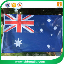 Tongjie-78 Promotional custom 3x5ft country flag maker with high quality