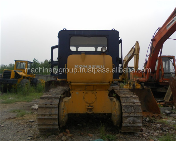 High quality komatsu used d60p dozer cheap
