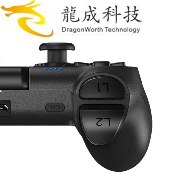 2017 home used GameSir T1S Gamepad Wireless Blutetooth Controller T1s Enhanced Edition wholesale online controlling