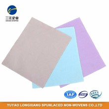 Factory Sale Spunlace Non Woven Clean Cloth Roll