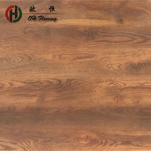LVT vinyl flooring, pvc flooring with click locking system
