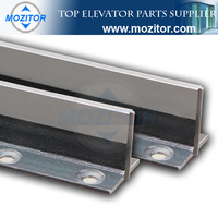 T78/B Machined Guide Rail|sliding door guide rail|