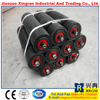 vertical idler roller conveyor roller belt conveyor component