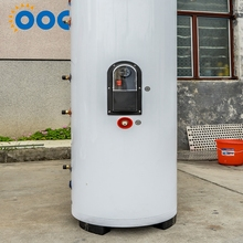 Cheap Price Apartment Split Heater, Solar Water Heating System