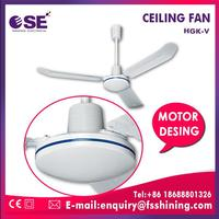 own style fashionable bldc ceiling fan
