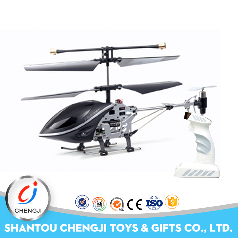 2017 Kid best 3ch model plastic mini gravity propel long range rc helicopter