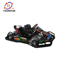 Double seats go karts 200CC/270CC