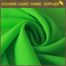 Onway Textile Spring and summer feeling French polyester silk chiffon fabrics for maxi dresses